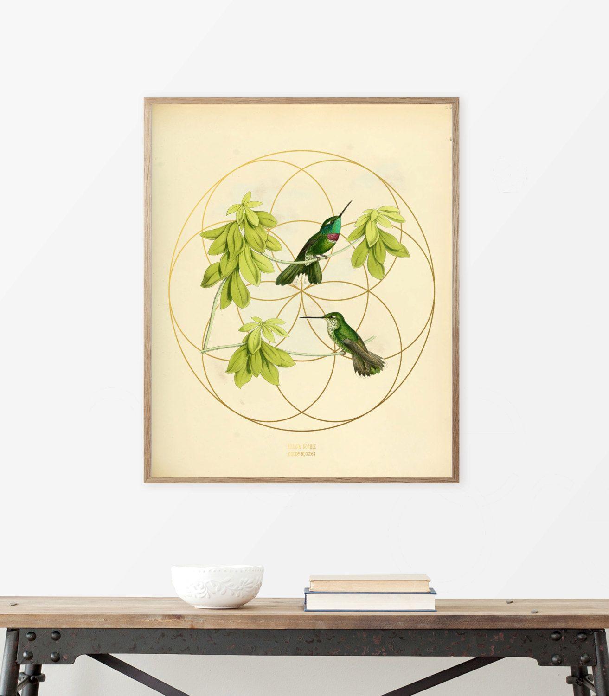Brid, Art Prints Online, Wall Hanging for living room, Wall Art, Art ...