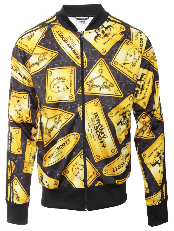 Yellow Jacket Taron Egerton in Kingsman: The Secret Service
