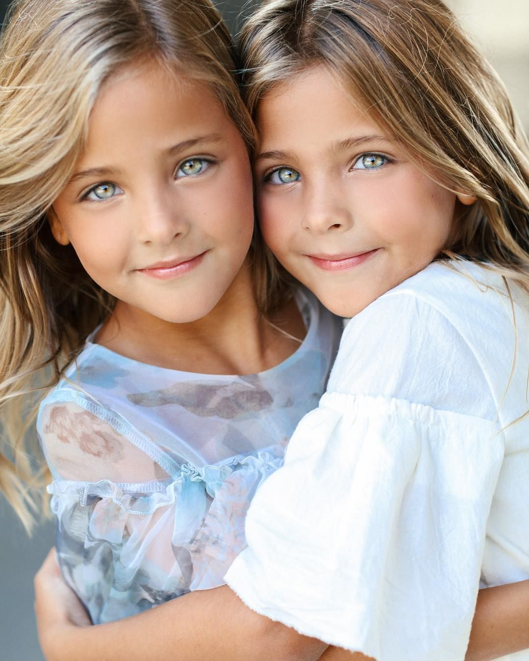 most beautiful twins in the world - HD 1080×1350