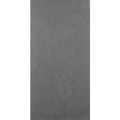 eliane - beton dark gray 12 in. x 24 in. glazed porcelain