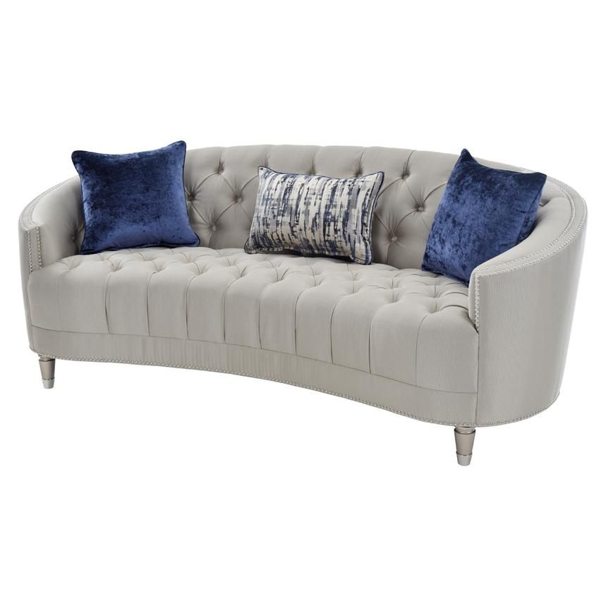 Patio Furniture Store Pembroke Pines: Silver Sofa, Sofa, Living Room Sofa