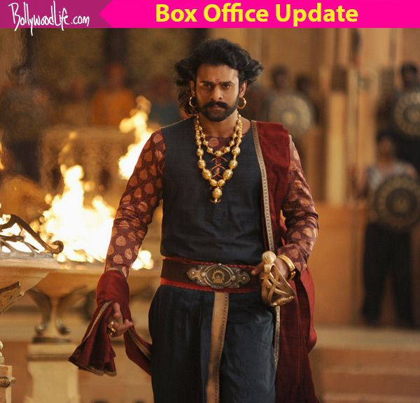 Bahubali 2 box office prabhas film has the highest - Bollywood highest box office collection ...