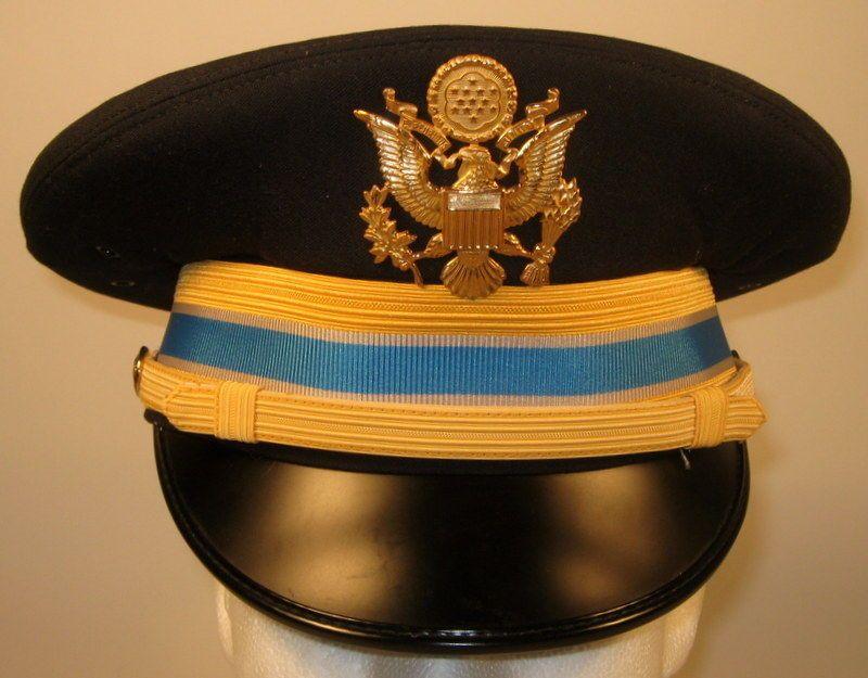Us Army Company Grade Officer Intelligence Dress Blues