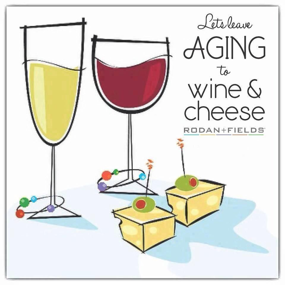 I\'m leaving the aging to wine and cheese!!! mczekany@gmail.com https ...