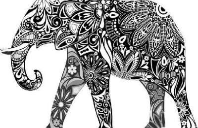explore elephant tattoos elephant art and more