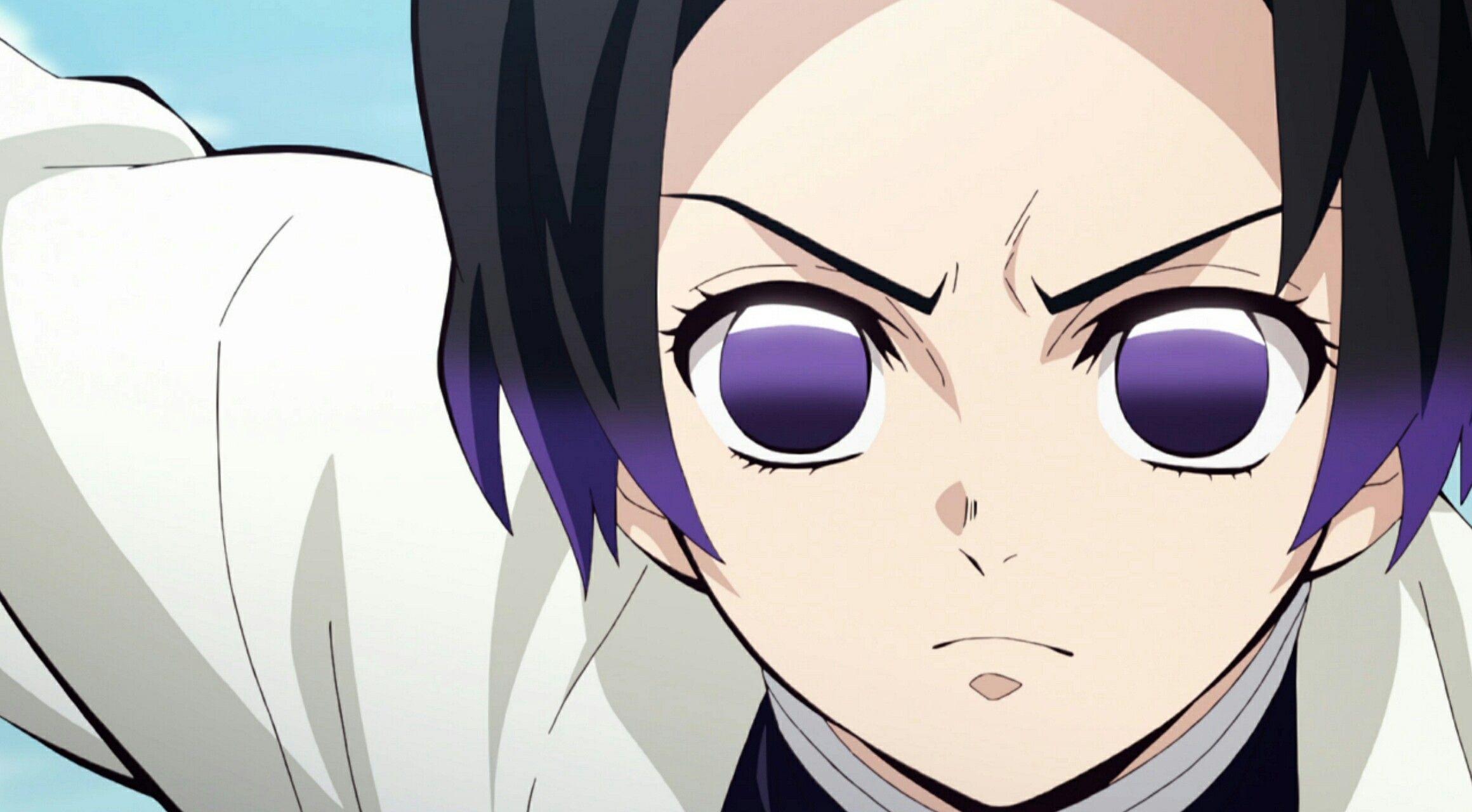 Shinobu しのぶ イラスト イラスト 美的アニメ