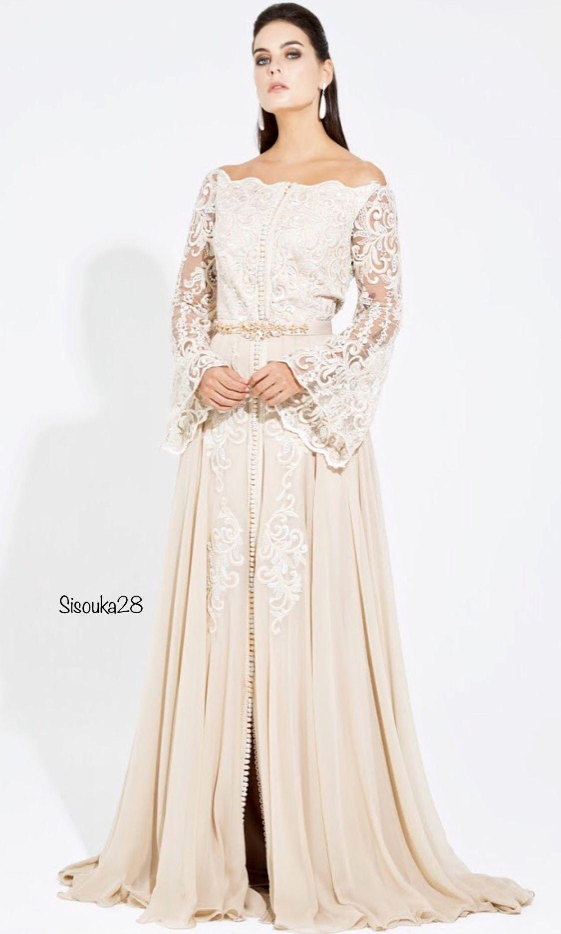 صوفيا بن يحيى Amazing Dresses dc0b19cfdc8