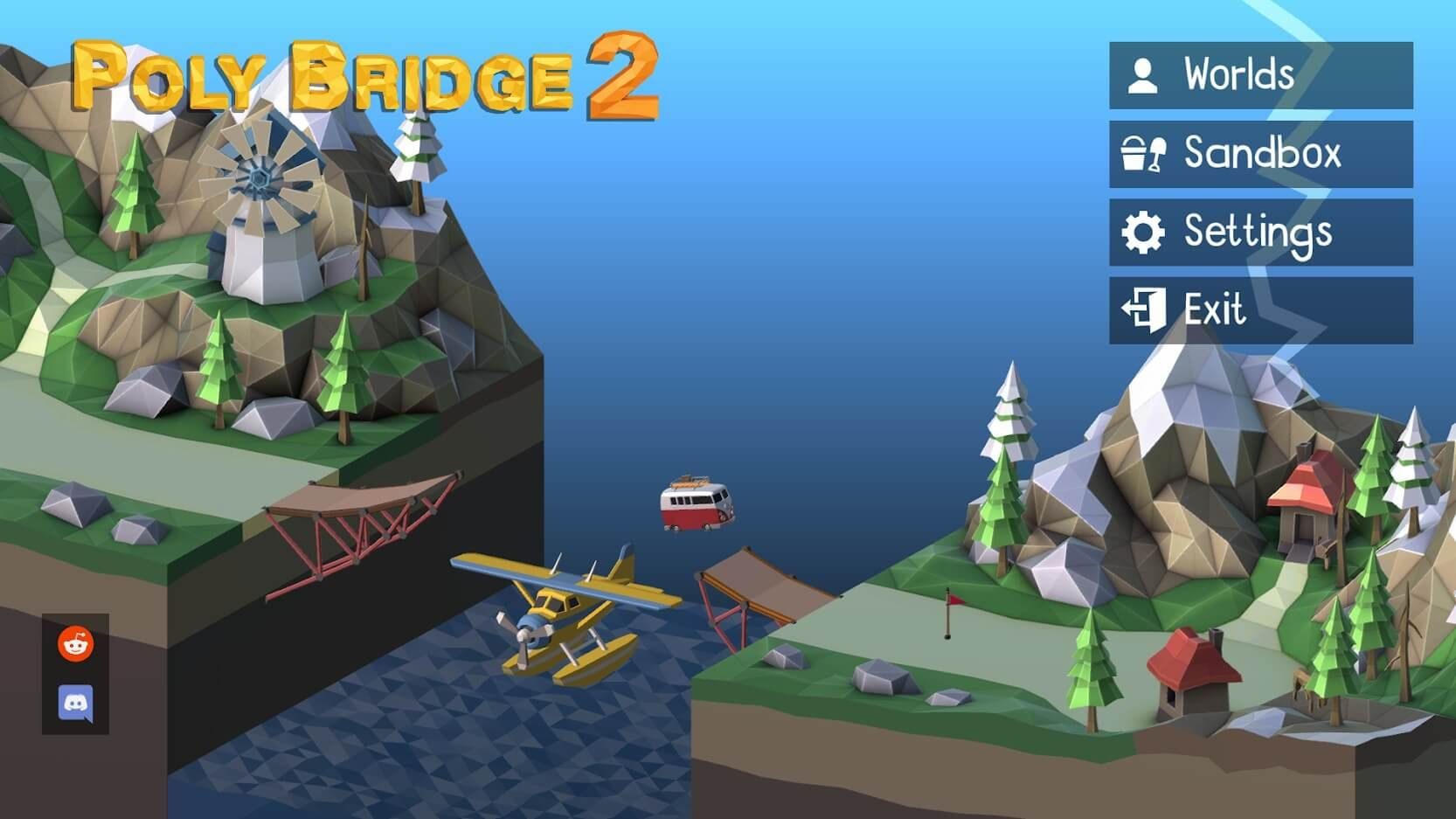 Poly Bridge 2 Difficult Puzzles Poly Fun Puzzles