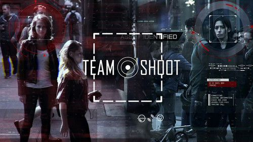 Root & Shaw in 2019   Person of Interest   Root, shaw