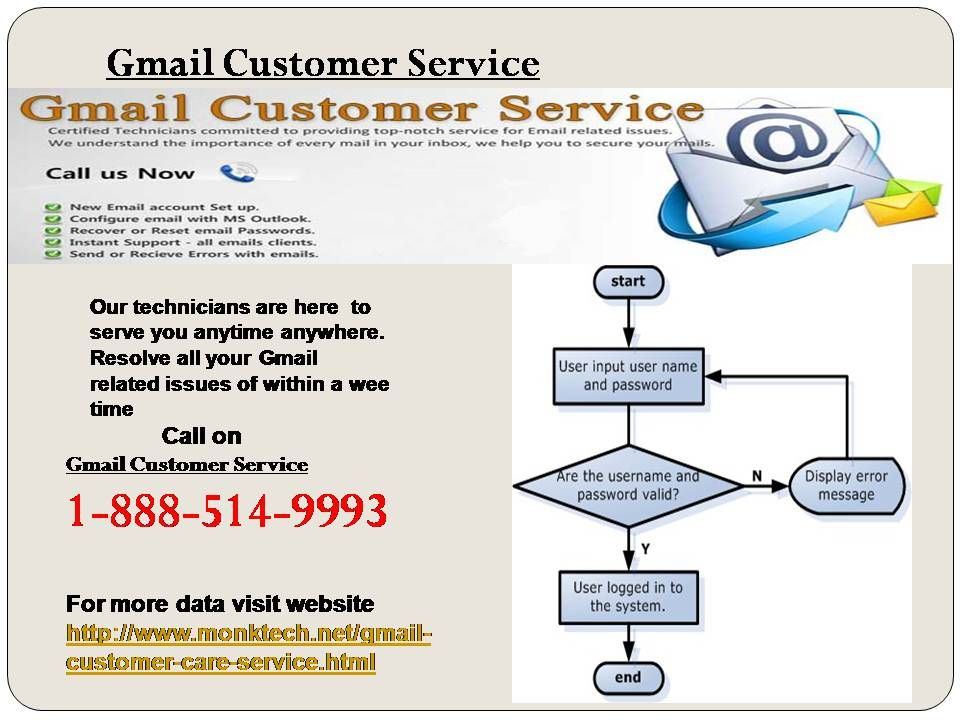 Make a call at 1-888-514-9993 and you will be assisted by our Gmail customer service team experts who will tell you about the benefits in the following manner:-Haven't you known about the starred messages? Haven't you find your archived messages yet? Don't you know about Gmail login issues? For more data visit website http://www.monktech.net/gmail-customer-care-service.html