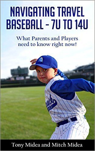 Photo of Navigating Travel Baseball 7U to 14U – A Must Read for First Time Travel Ball Parents (and those of us still learning)