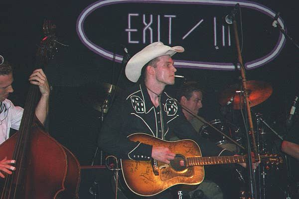 Hank Williams III - Photos