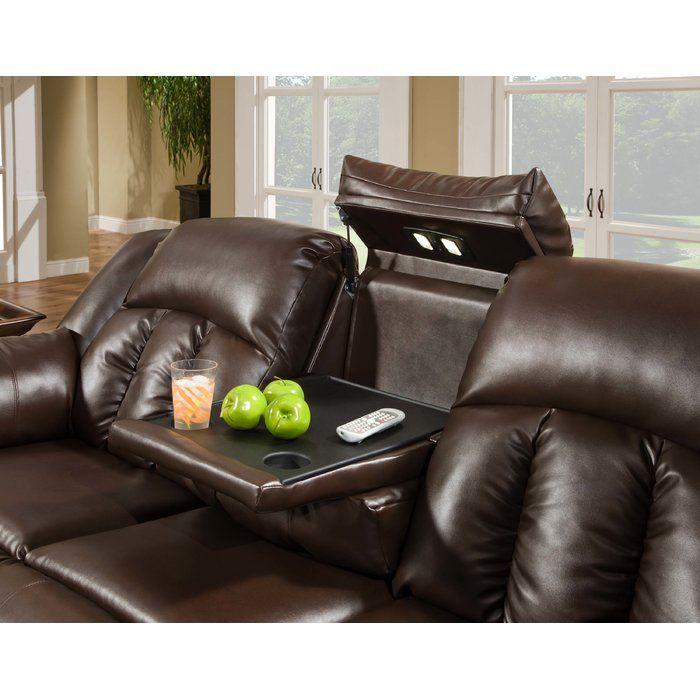Houle Reclining Sofa By Simmons Upholstery Nanita House Sofa