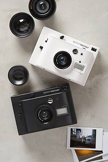 Lomo  Instant Camera   Lens Collection  07147685b0