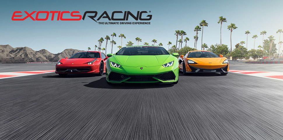 Drive Your Dream Car With Exotics Racing With Images San Diego Travel Las Vegas Vacation Las Vegas Los Angeles