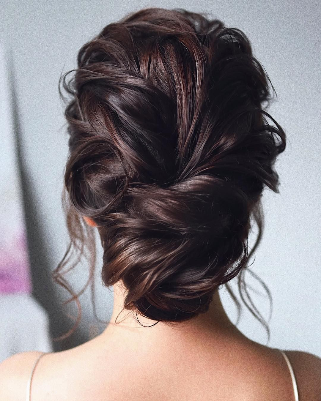 Top 20 Fabulous Updo Wedding Hairstyles: 20 Drop-Dead Bridal Updo Hairstyles Ideas From