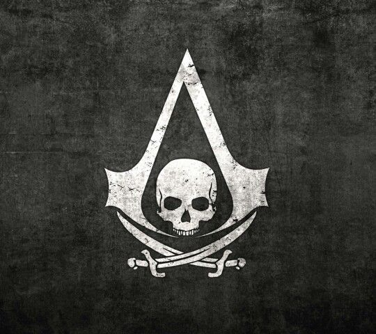 Assassin S Creed Black Flag Assassins Creed Black Flag Assassins Creed Tattoo Assassin S Creed Black