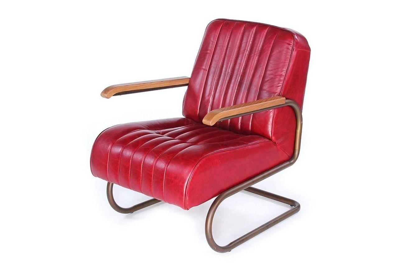 Lounge Sessel BMW 1930 rot - Sessel - Sitzgelegenheiten | | stühle ...