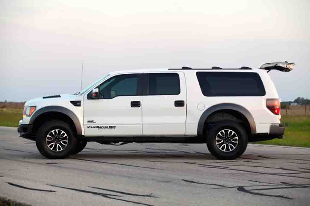Ford Excursion Redesign Specs Price Interior Powertrain
