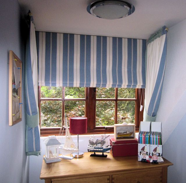 Window Coverings For Dormers Google Search Window Treatments Bedroom Curtains Dormers