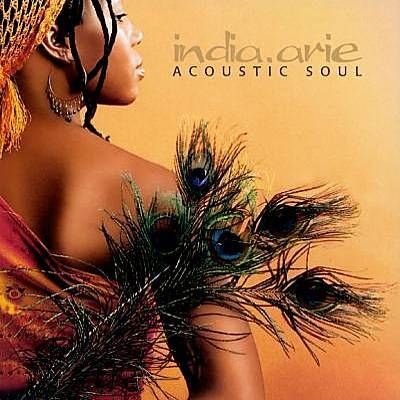 I just used Shazam to discover Brown Skin by India.Arie. http://shz.am/t253958