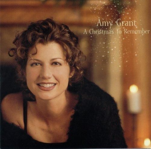 Agnus Dei Amy Grant Holiday Worthy Is The Lamb Alleluia For