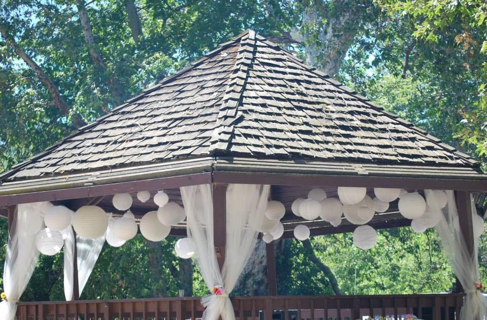 Biddle Park Gazebo Gazebo Outdoor Outdoor Structures