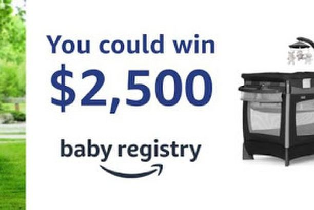 Photo of Sweepstakes ~ Enter to Win a $2500 Amazon Gift Card (Confessions of a Frugal Mind)