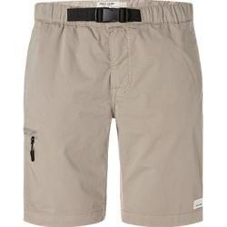 Photo of Pierre Cardin men's shorts, cotton, beige Pierre Cardin