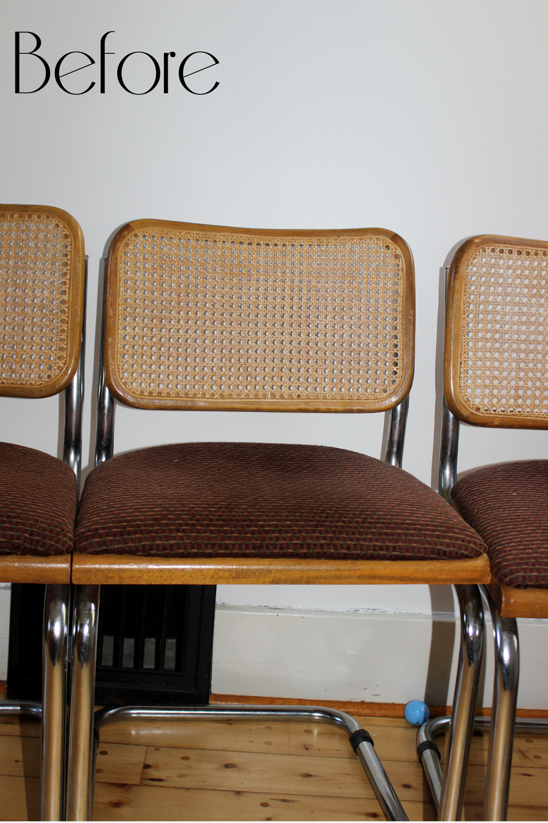 Online Interior Design Cesca Chair Remake Dining Chair