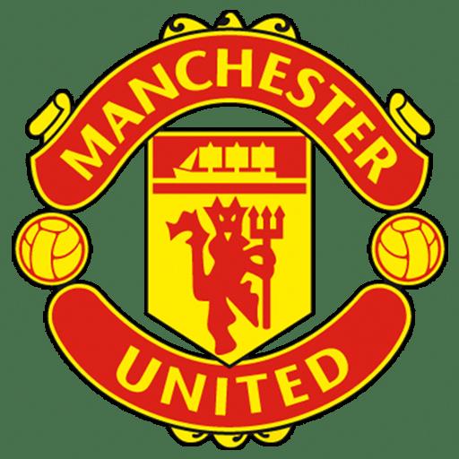 Dream League Soccer Manchester United Logo Url 512x512 Soccerpractice Manchester United Logo Manchester United Team Manchester United Football