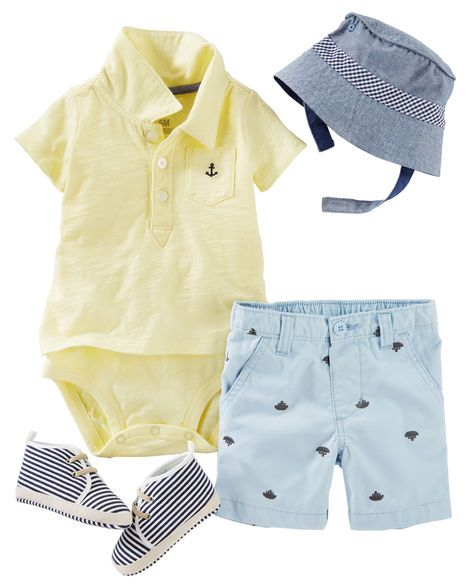 ea0be9dd34e5d Baby Boy OKS17JANBABY22 from OshKosh B gosh. Shop clothing   accessories  from a trusted name in kids