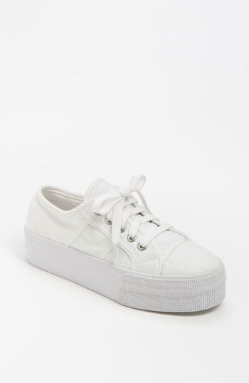 Steve Madden 'Braady' Platform Sneaker | Nordstrom. Baby SpiceUnique ShoesPlatform  SneakersCasual ...