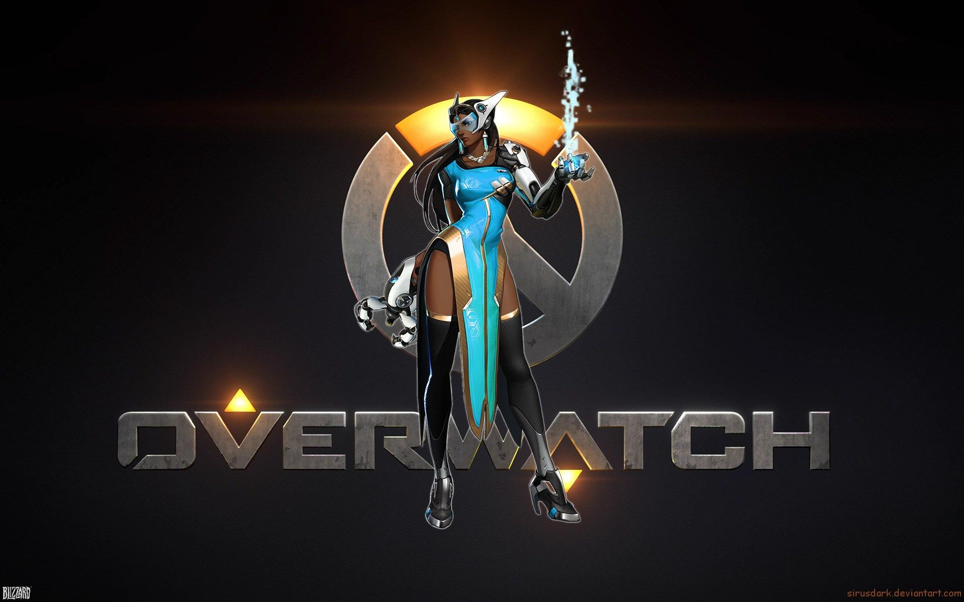overwatch wallpaper full hd colden grant 1920x1200 gogolmogol