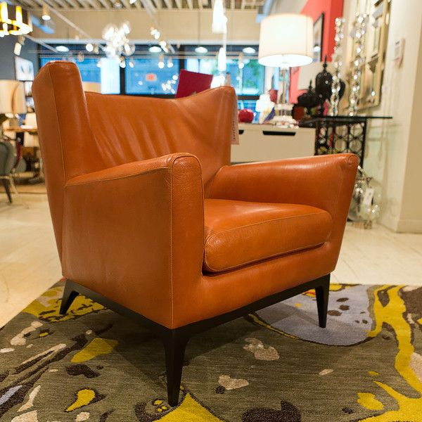 Swell Cole Chair American Leather Furniture Modern Furniture Gamerscity Chair Design For Home Gamerscityorg