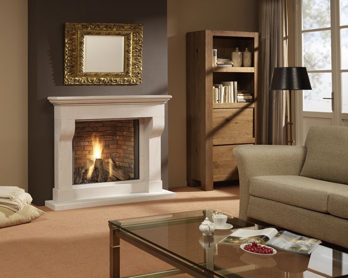 DRU Gallery | Stoke Gas & Electric Fireplace Centre