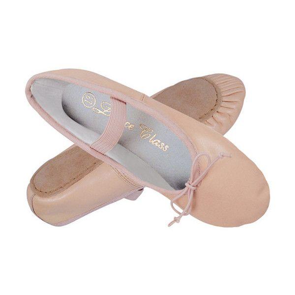 Girls/' Black Patent Tap Shoe Trimfoot