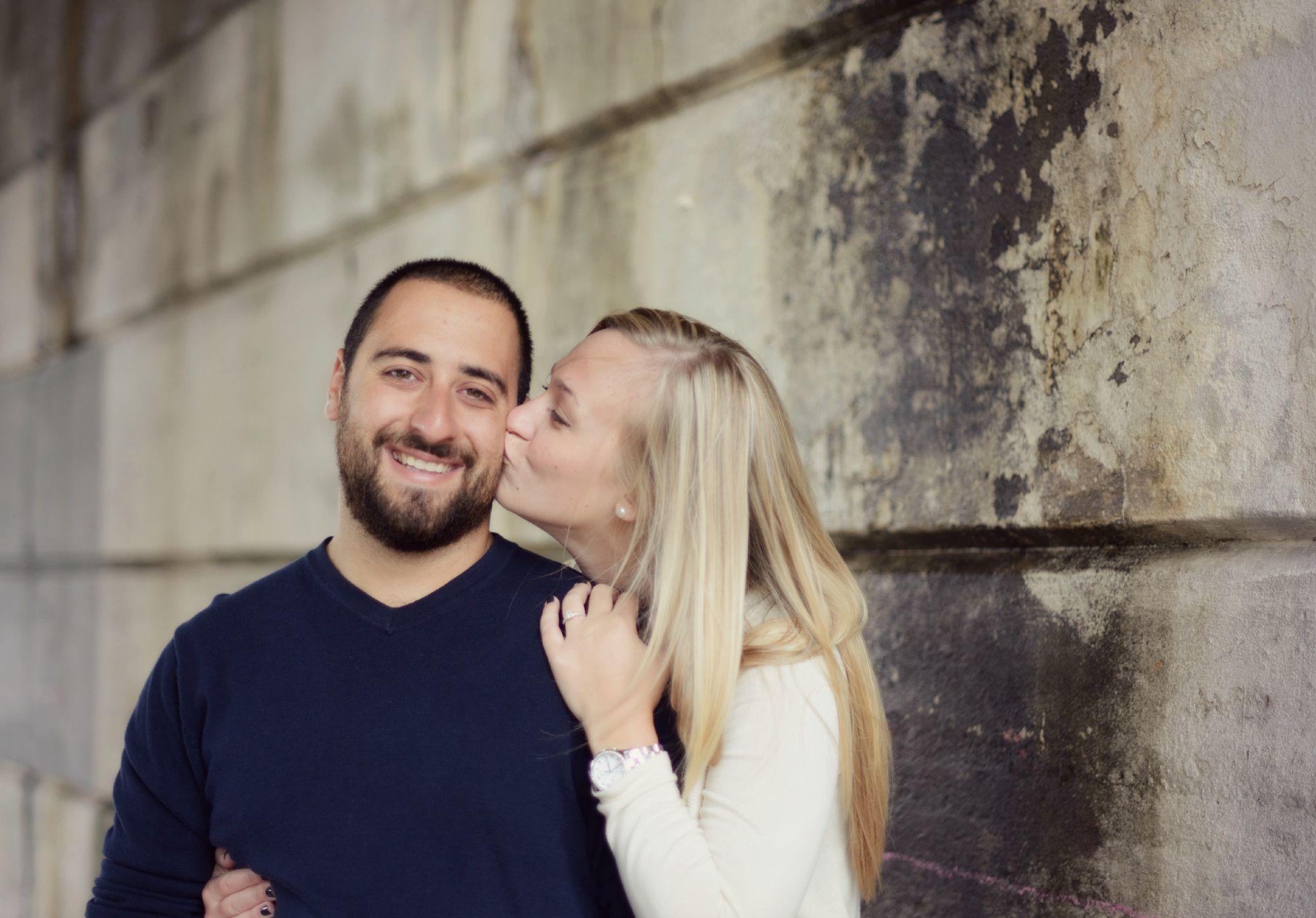 MONICA GANTER | Engagements