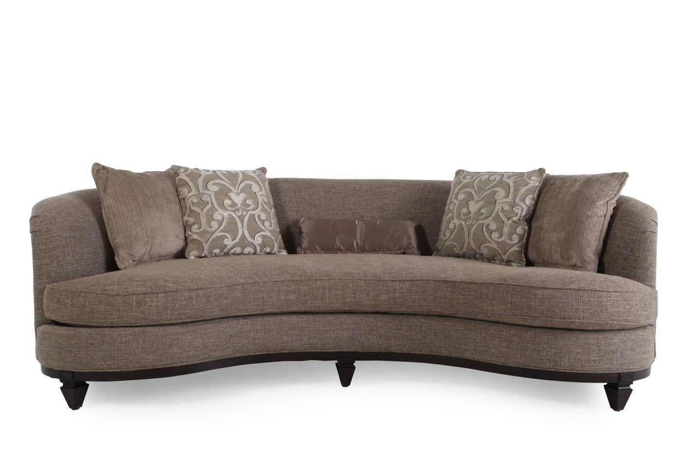 Rachlin Classics Grace Sofa | Mathis Brothers Furniture | Classical Sofa |  Pinterest | Brothers Furniture, Living Room Furniture And Living Rooms