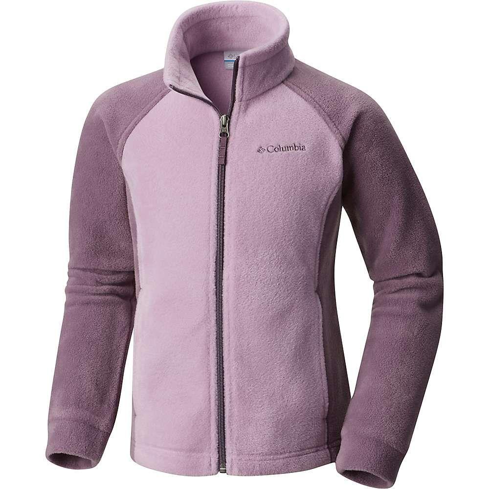 a644e70fac632 Columbia Toddler Girls' Benton Springs Fleece Jacket | Products ...