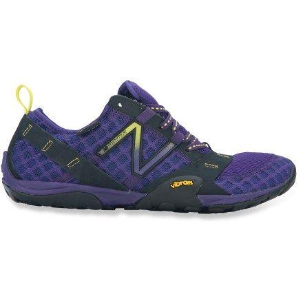 c43dc3daee735 New Balance Female Wt10v1 Minimus Gtx Trail-Running Shoes - Women s ...