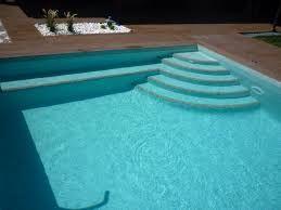 Escalera de obra para piscina for Escaleras para piscinas de obra