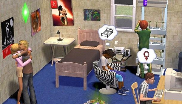 The Sims 2 Ultimate Collection Goes Free For All On Origin Sims 2 Sims Ultimate Collection