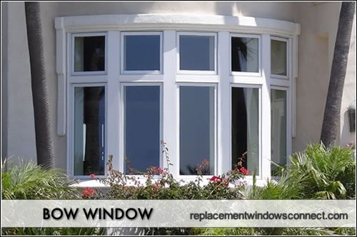 bay window styles http replacementwindowsconnect bow casement double hung