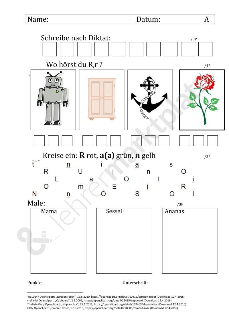 Ausgezeichnet Besetzung Arbeitsblatt Für Kinder Im Vorschul Bilder ...
