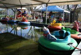 Parco Pitagora New - Lido di Camaiore