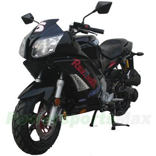 Mc G001 Roma 150cc Sports Style Street Motorcycle With Automatic Transmission Kick Start Big 13 Wheels 150cc Electric Scooter For Kids Motorcycle