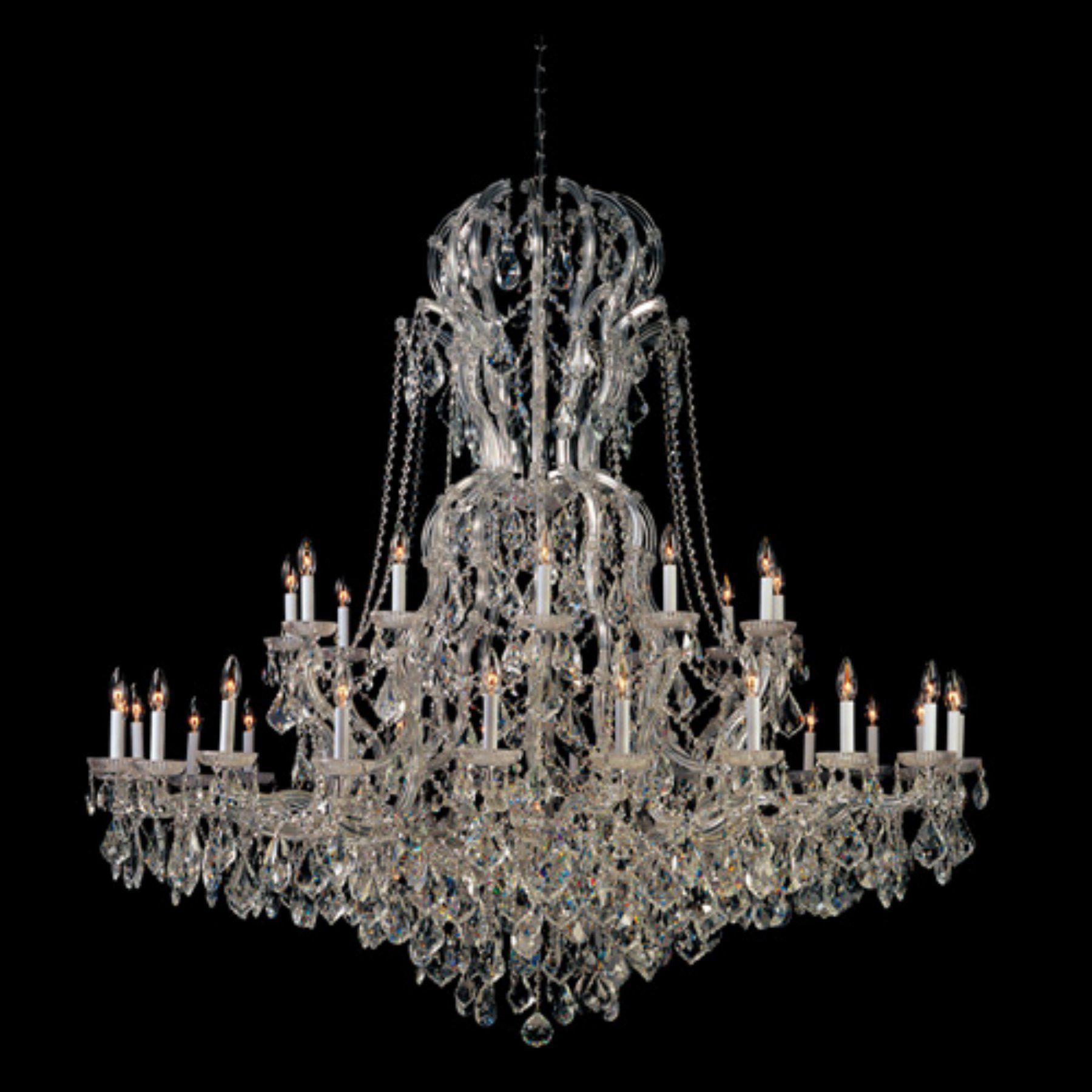 Crystorama maria theresa swarovski spectra chandelier 64w in crystorama maria theresa swarovski spectra chandelier 64w in 4460 ch cl arubaitofo Gallery