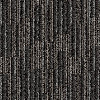 Mohawk Derry 24 x 24 Level Loop Carpet Tile | Wayfair in