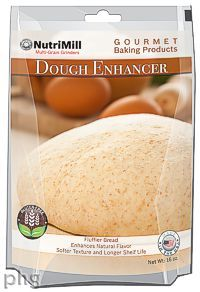 Vital Gluten Free Dough Enhancer Powdered Lecithin
